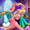 Girl game Sleeping Princess Spa Day