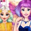 Girl game Your Disney Princess Style