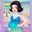 Girl game Snow White Pregnancy