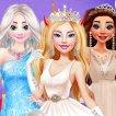 Girl game Bridezilla Barbie