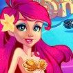 Girl game Mermaid Princess: Underwater Games