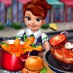Girl game Cooking Fast: Hotdogs And Burgers Craze