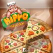Girl game Hippo Pizza Chef