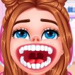 Girl game Extreme Dental Emergency