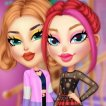 Girl game E-Girl Fashion Dolls
