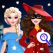 Girl game Beauty Spy Adventure