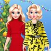 Girl game Elizas Advent Fashion Calendar