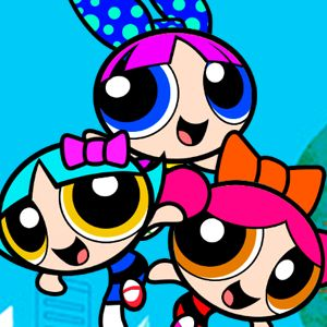The Powerpuff Girls Dress Up Girl Games Kiz10girls Com