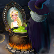 Witch to Princess : Beauty Potion Game