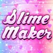 Girl game Slime Maker