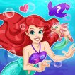 Girl game Mermaid Pet Shop