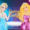 Girl game Fashion Contest 2