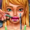 Girl game Pixie Lips Injections