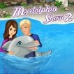 Girl game My Dolphin Show 2