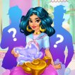 Girl game Spell Factory Back to School